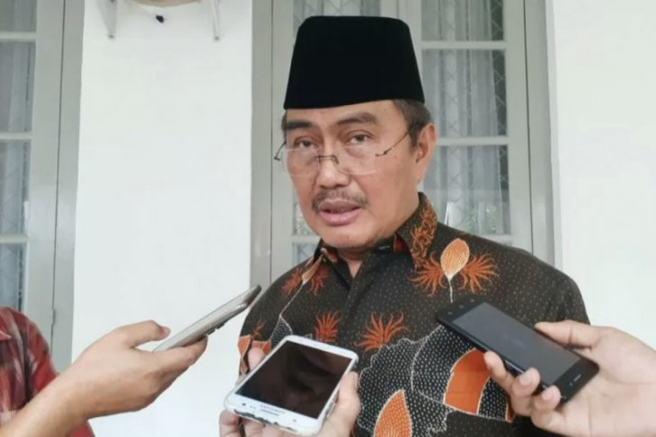 Kejati Sumatera Selatan agendakan pemanggilan Jimly Asshiddiqie, kasus korupsi Masjid Sriwijaya