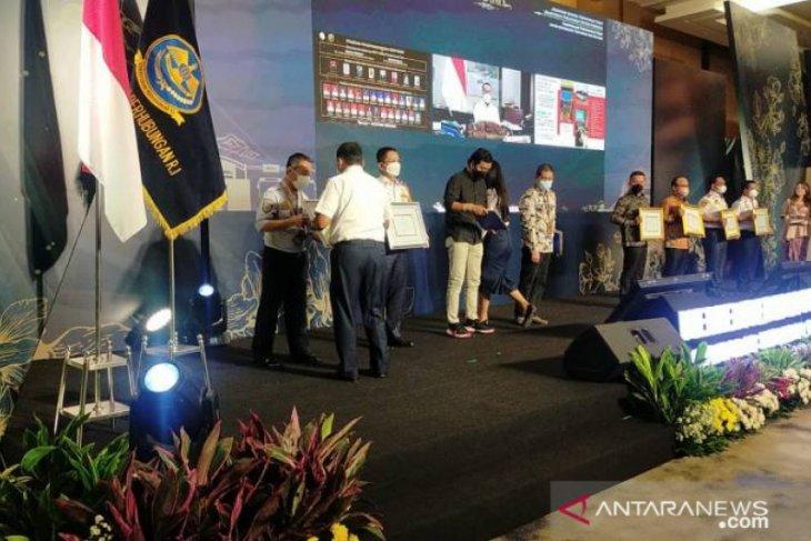 Dishub Kota Tangerang raih penghargaan uji kendaraan berbasis digital