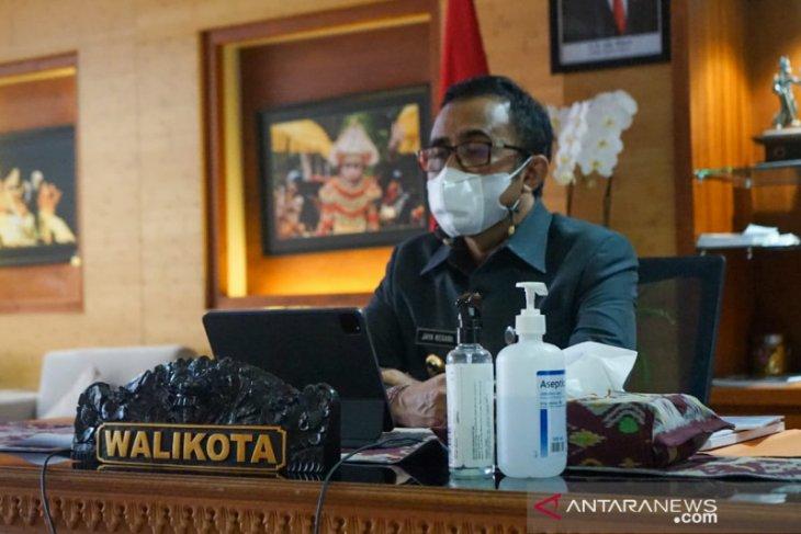 DPRD Denpasar bahas RPJMD 2021-2026 ke