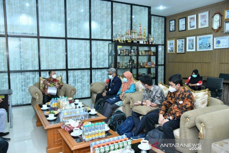 Bupati Bangka sambut baik ICoSEAT UGM 2022