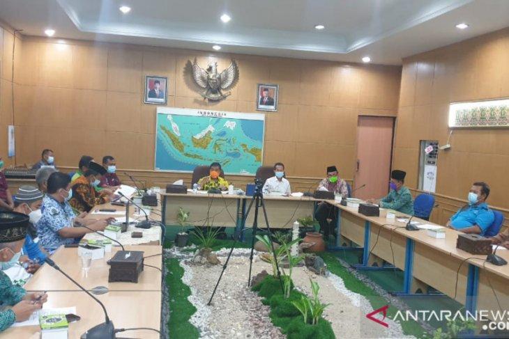 Pemkab Belitung wajibkan THM tutup selama Ramadhan