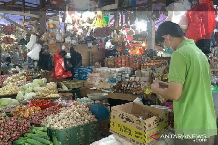 Harga cabai rawit di Singkawang naik jelang Ramadhan