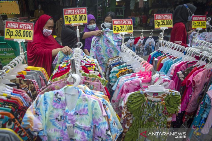 May Consumer Confidence Index in positive zone at 104.4: BI