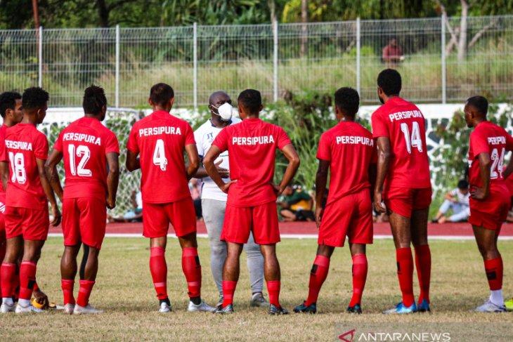 Persipura siap arungi Piala AFC 2021 di mana saja