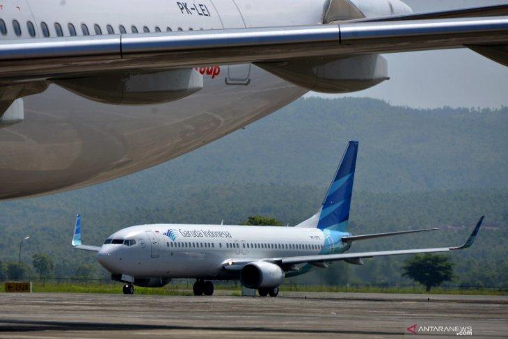 Garuda Indonesia beri diskon hingga 86 persen ke sejumlah rute