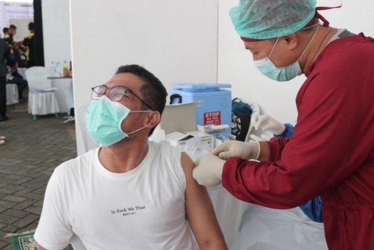 Puasa tidak akan ganggu kekebalan tubuh saat vaksinasi COVID-19