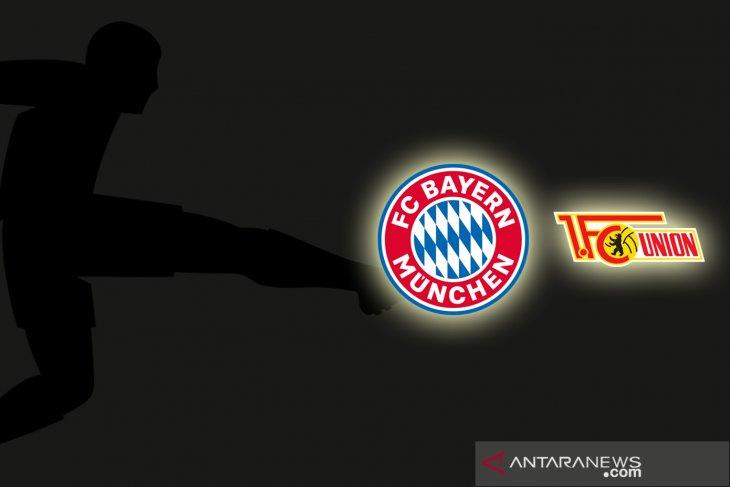 Jadwal Liga Jerman, ujian ketajaman Bayern