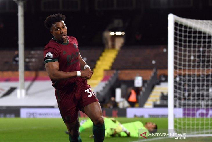 Liga Inggris: Adama Traore bawa Wolverhampton kalahkan Fulham