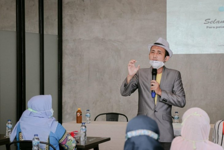 Pemkot Kediri gelar workshop tips marketing untuk IKM