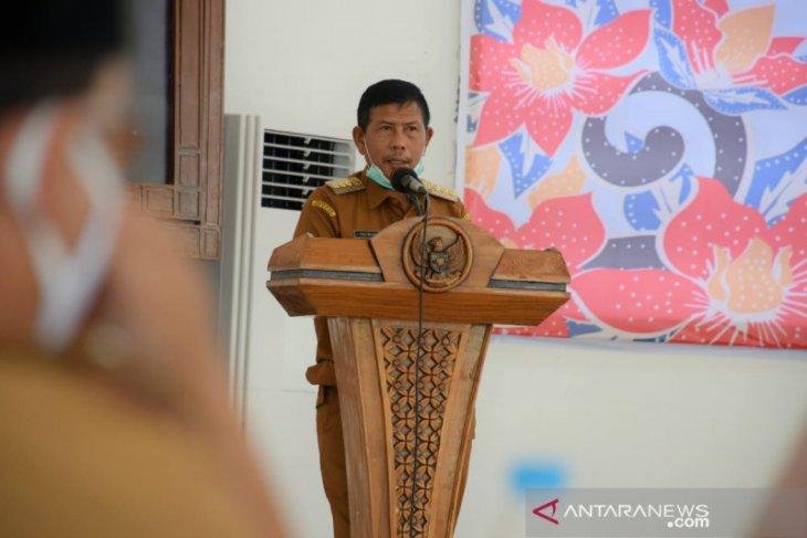 Kayong Utara raih juara tiga pengelola dana desa terbaik se-Kalbar