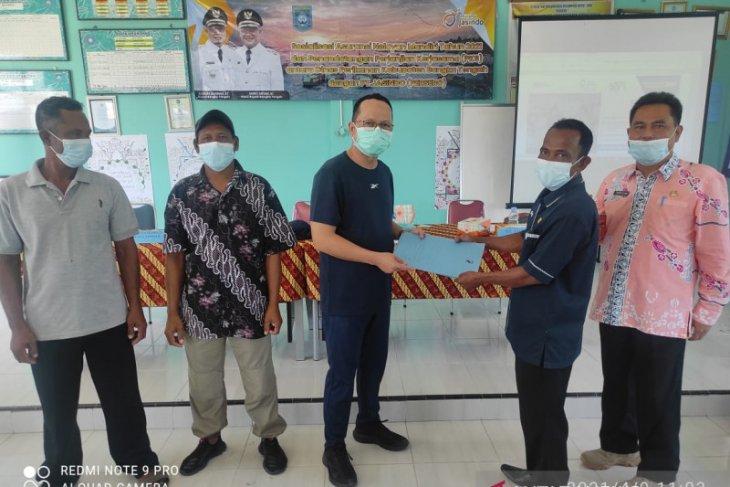 Pemkab Bangka Tengah targetkan semua nelayan kantongi polis asuransi