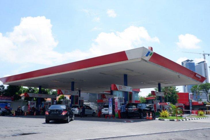 Pertamina pastikan layanan pasokan BBM aman pascagempa Malang