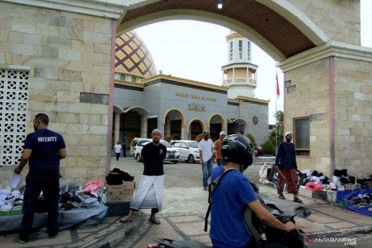 Sejumlah desa di Pulau Ambon laksanakan puasa lebih awal