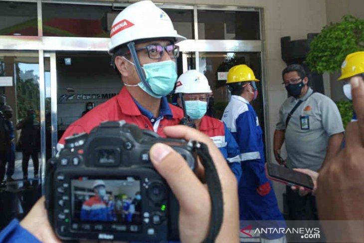 Satu korban luka bakar Pertamina Balongan meninggal