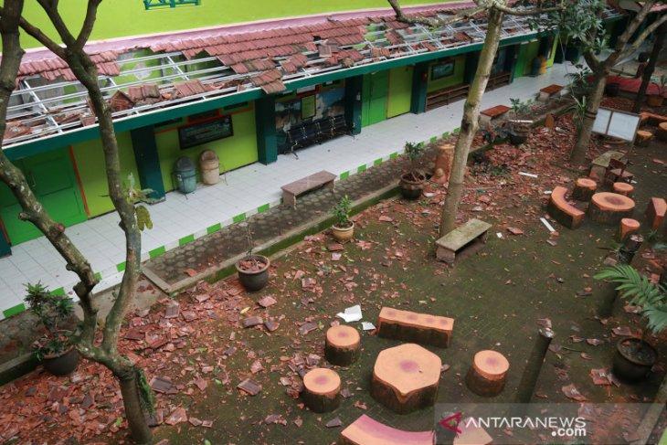 Kabupaten Malang tetapkan status tanggap darurat bencana gempa