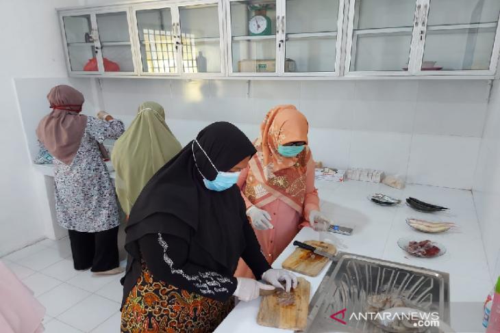 Banda Aceh awasi keamanan pangan segar di pasaran