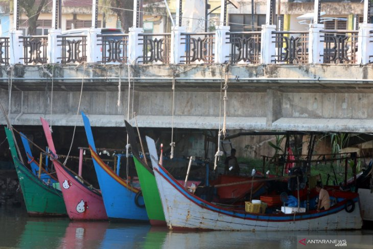 Thai authorities detain 34 Acehnese fishermen: Panglima Laot