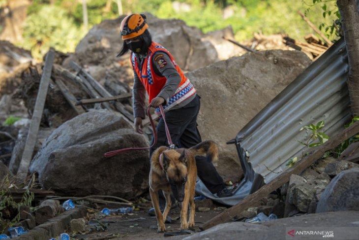 BNPB sebut korban meninggal di NTT bertambah jadi 174 orang