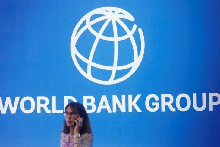 Bank Dunia setujui dana 400 juta dolar atasi kerentanan keuangan RI
