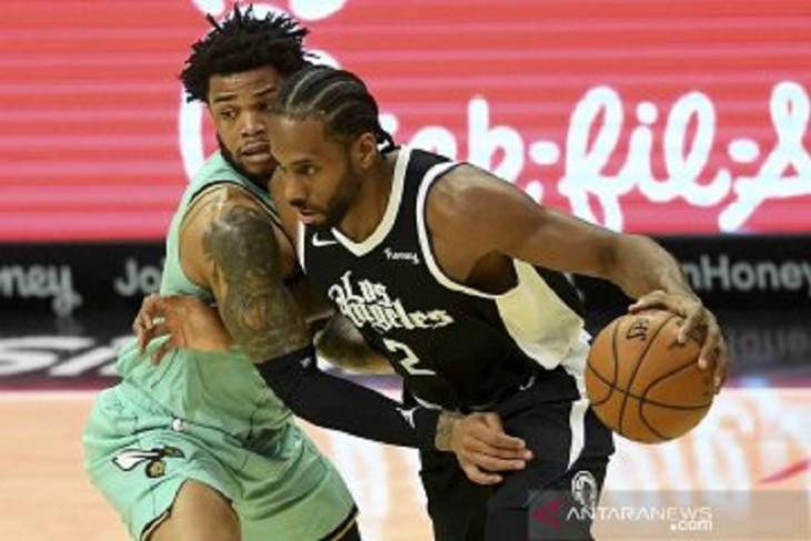 NBA tunda laga Minnesota menyusul insiden penembakan Daunte Wright