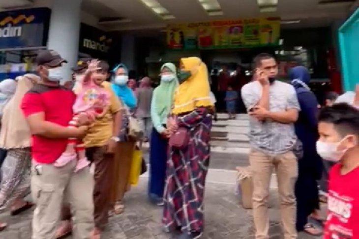 BPB : Tidak ada bangunan rusak di Kota Surabaya dampak gempa bumi