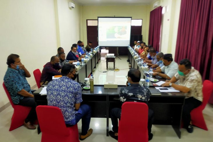 Aceh Timur komitmen sukseskan Adipura 2021