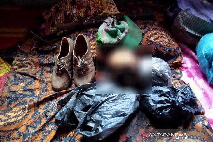 Mertua kades Penago menghilang sebulan, warga temukan tengkorak