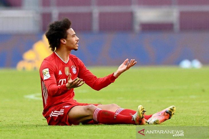 Klasemen Liga Jerman, keunggulan Bayern di puncak terpangkas