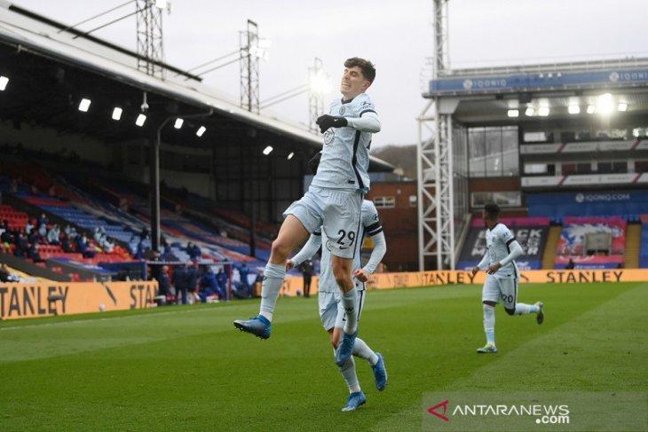 Tuchel apresiasi peningkatan penampilan Havertz di Chelsea