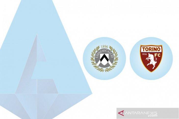 Liga Italia: Penalti Andrea Belotti perlebar jarak aman Torino dari zona degradasi