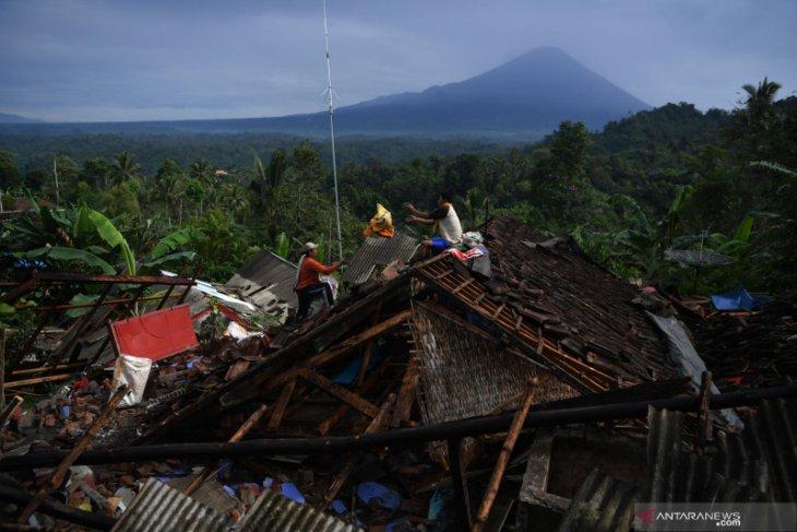 BPBD: Sepuluh korban meninggal akibat gempa bumi di Jatim