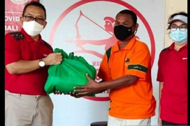 BMPD Bali bantu UMKM lewat Bazar Peduli