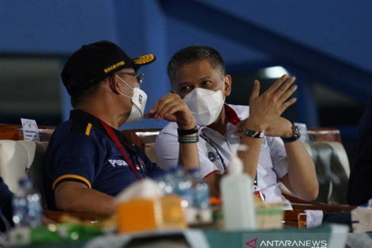 Menko PMK apresiasi protokol kesehatan penyelenggaraan Piala Menpora