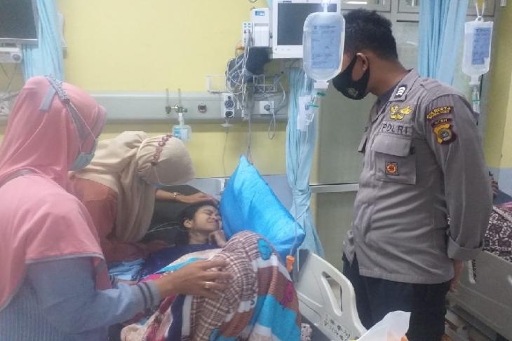 Polisi tangkap pembegal mahasiswi di Banda Aceh