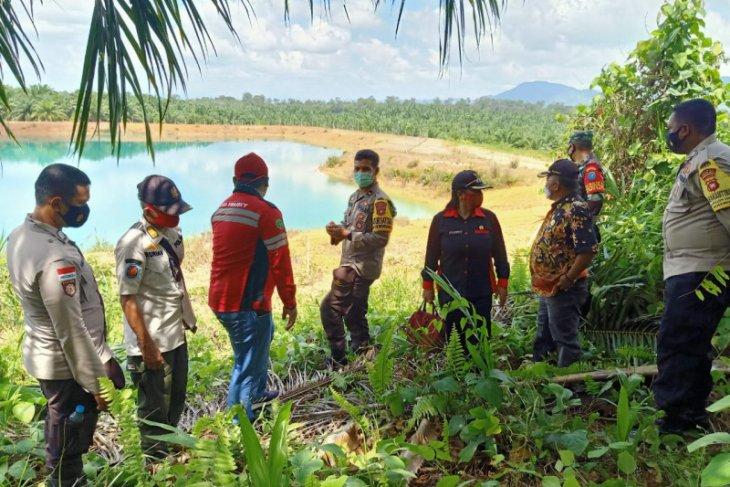 Kencana Group Region Sejiram sediakan embung air cegah Karhutla
