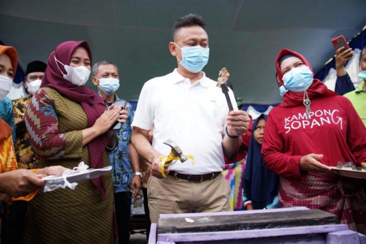 Pedagang sotong pangkong Pontianak diminta patuhi prokes
