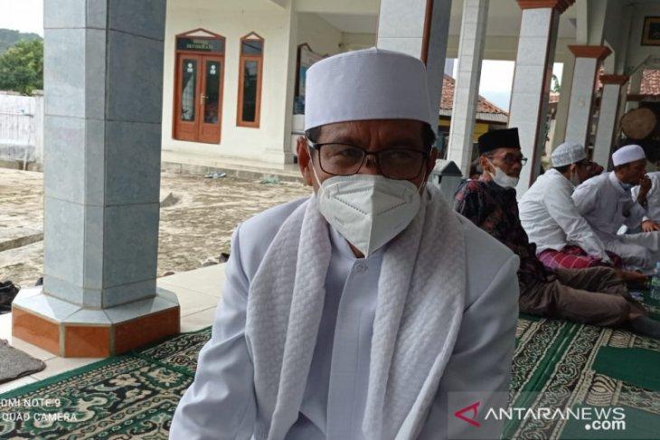 MUI Lebak minta warga Banten bangkit hadapi pandemi COVID-19