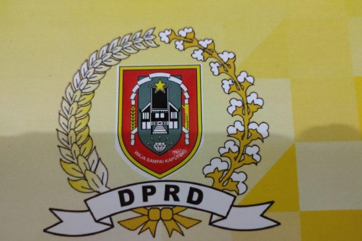 Pimpinan DPRD Kalsel sambutan Ramadhan 1442 dengan puitis