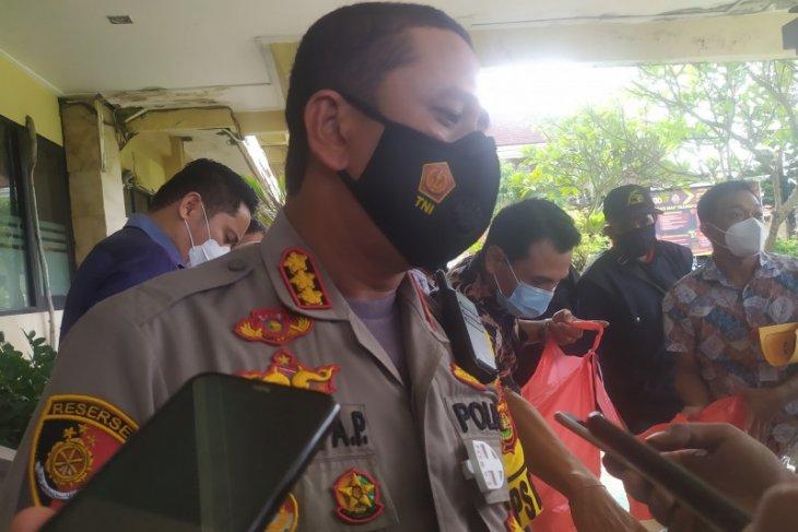 Polresta Denpasar terus investigasi pencuri berjaket