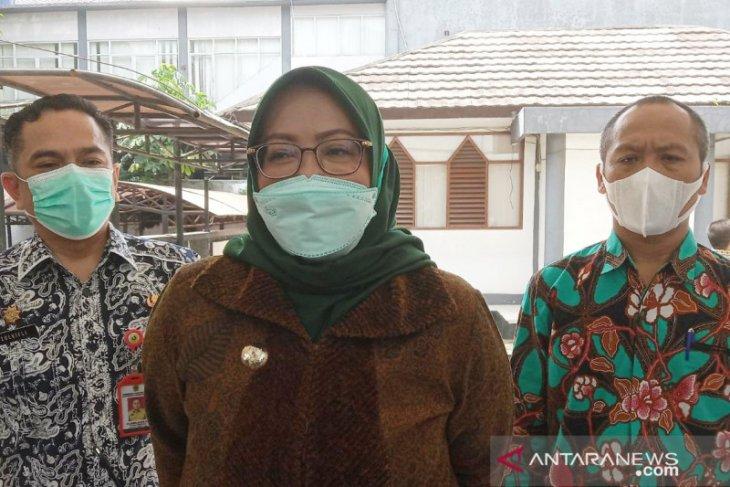 Uji coba pembelajaran tatap muka di Kabupaten Bogor diperpanjang