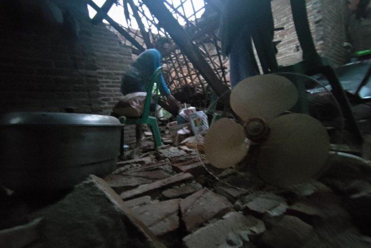 BPBD Tulungagung inventarisasi kerusakan akibat gempa Malang