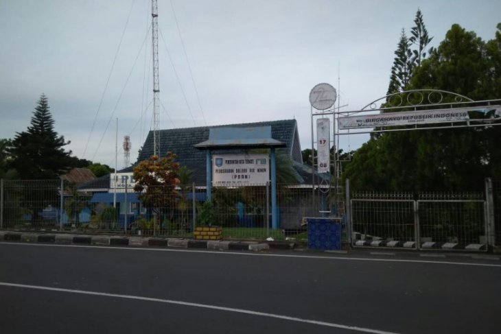 Dirut PDAM Ternate pertanyakan pencopotan dirinya oleh Pj Wali Kota