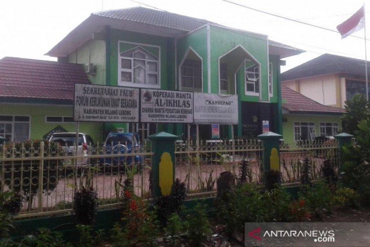 Kemenag Rejang Lebong perbolehkan Shalat Tarawih berjamaah
