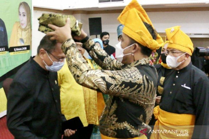 Etnik Melayu harus tunjukkan  kreasi di Kesawan City Walk