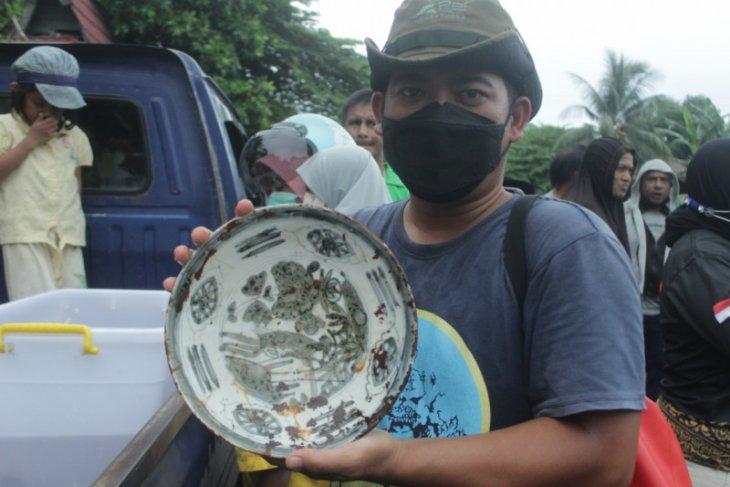 Pegiat selam di Tidore Kepulauan minta aset sejarah Dinasti Ming dilindungi