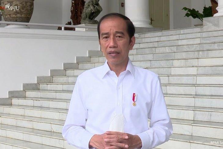 Gempa di Jatim, Presiden perintahkan langkah tanggap darurat