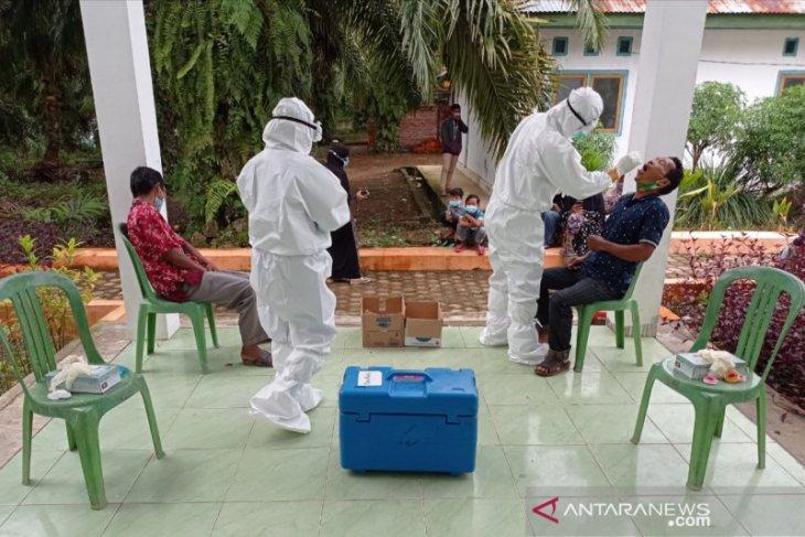 Pasien positif COVID-19 Mukomuko bertambah 26 orang