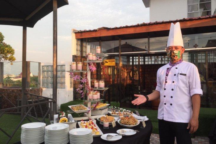 Hotel Maestro Pontianak siapkan menu Ramadan bertema warisan nusantara