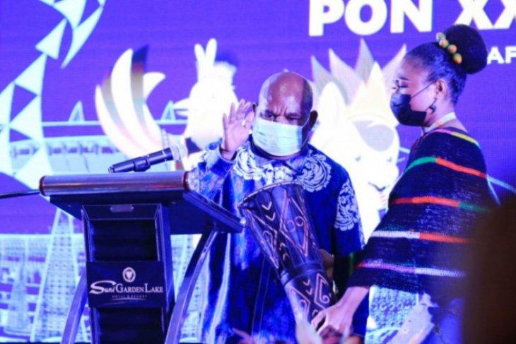 Mengejar sukses selenggarakan PON di tengah pandemi COVID-19