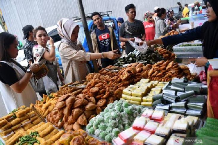 Ini 29 lokasi jajanan buka puasa di Banda Aceh